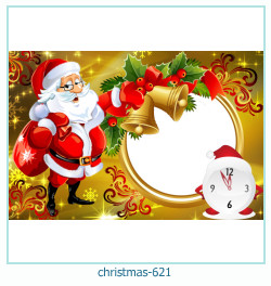 christmas Photo frame 621