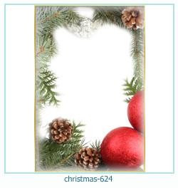 Karácsonyi képkeret 624