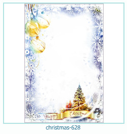 christmas Photo frame 628