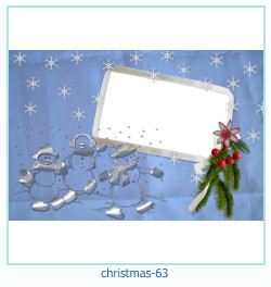 christmas Photo frame 63