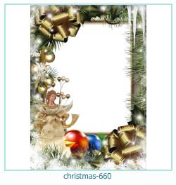 क्रिसमस फोटो फ्रेम 660