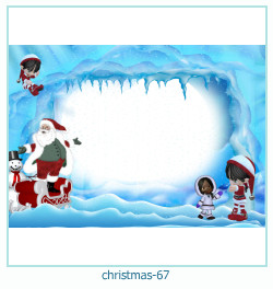 christmas Photo frame 67