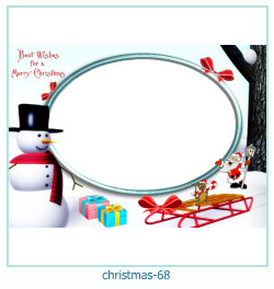 christmas Photo frame 68