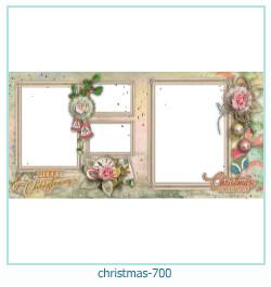 Weihnachten Fotorahmen 700