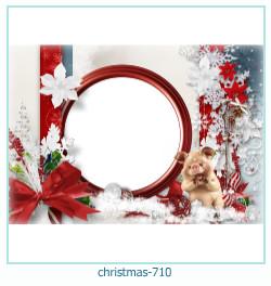 Karácsonyi képkeret 710