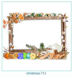 christmas Photo frame 711