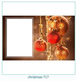 Karácsonyi képkeret 717