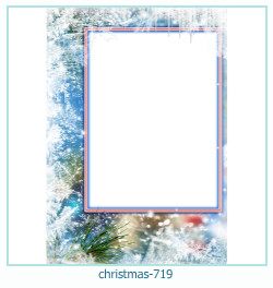 christmas Photo frame 719