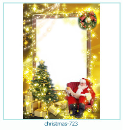 christmas Photo frame 723