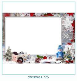 Natale Photo frame 725