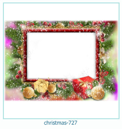 christmas Photo frame 727