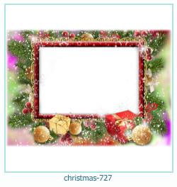 Natale Photo frame 727