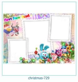 Natale Photo frame 729