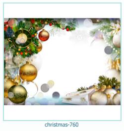 クリスマスフォトフレーム760