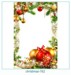 クリスマスフォトフレーム762