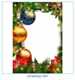 Karácsonyi képkeret 764