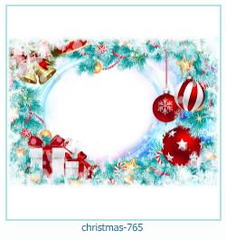 Weihnachten Fotorahmen 765