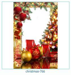 Karácsonyi képkeret 766