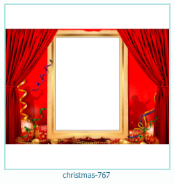 christmas Photo frame 767