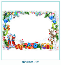 christmas Photo frame 769