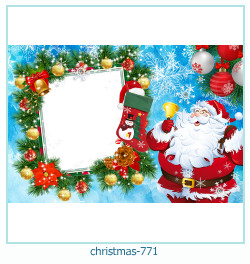 christmas Photo frame 771