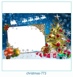 christmas Photo frame 773