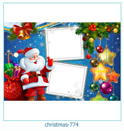 christmas Photo frame 774