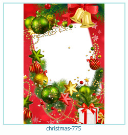 christmas Photo frame 775