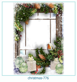 christmas Photo frame 776