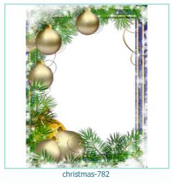 Natale Photo frame 782