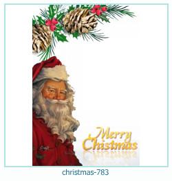 Natale Photo frame 783