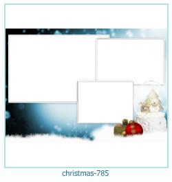 क्रिसमस फोटो फ्रेम 785