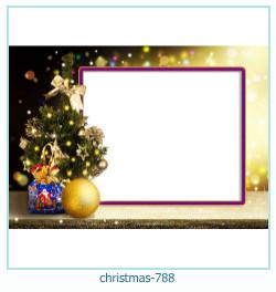 क्रिसमस फोटो फ्रेम 788