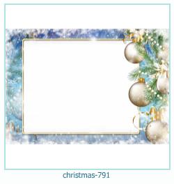 क्रिसमस फोटो फ्रेम 791