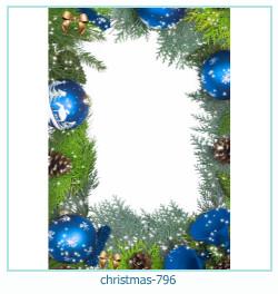 क्रिसमस फोटो फ्रेम 796