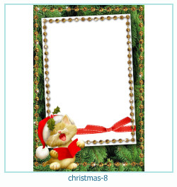 christmas Photo frame 8