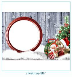 Weihnachten Fotorahmen 807