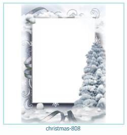 Weihnachten Fotorahmen 808