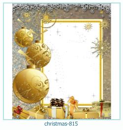 Weihnachten Fotorahmen 815