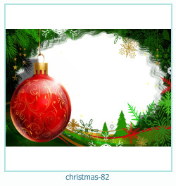 christmas Photo frame 82