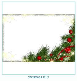 क्रिसमस फोटो फ्रेम 818