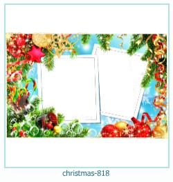Weihnachten Fotorahmen 820
