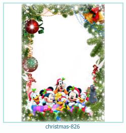क्रिसमस फोटो फ्रेम 826