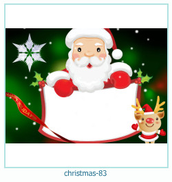 christmas Photo frame 83