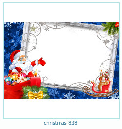 christmas Photo frame 838