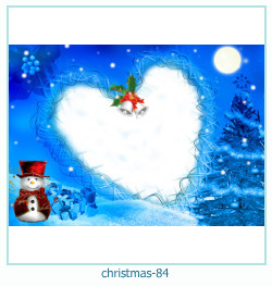 christmas Photo frame 84