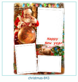 christmas Photo frame 843