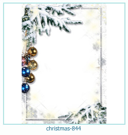 christmas Photo frame 844
