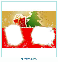 christmas Photo frame 845