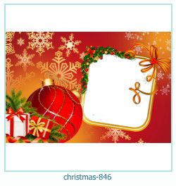 christmas Photo frame 846